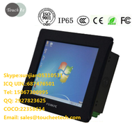 15 &17 Inch FOXCONN 5 wires resistive screen Industry tablet pc