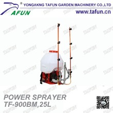 2017 new style China made knapsack agriculture sprayer