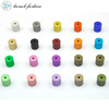 Anodized Aluminium Beads Fashion DIY Jewelry