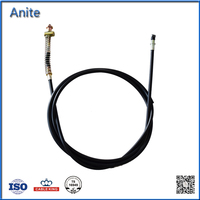 Hot Sale Cheap Scooter Brake Cable Motorcycle Control Cable Parts Made In China