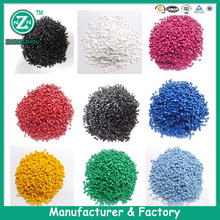 High quality PE,PP,PET color masterbatch