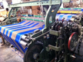 GA615A (1x4)-135~180cm-MG Multi- box shuttle Loom