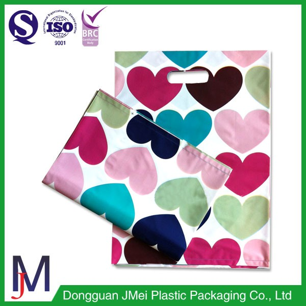 New product fashion dress gap wholesale african clothing plastic shopping bag