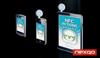 FloJack NFC Accessory for iPhone & Android