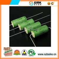 Vishay ERO MKC1860 Axial frequency division film capacitor 3.3uf 250V New Original In stock