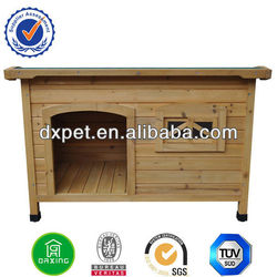 large dog run kennel DXDH001