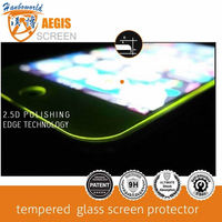 New arrival! Tempered glass screen protector for iPhone 5