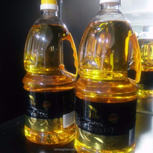Retail 1.8L PET Bottle Food Grade Edible Oil Whole Price Rice Bran Oil