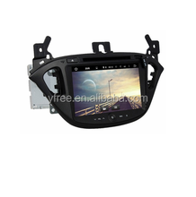 for opel corsa aux us touch screen radio gps car dvd android player auto central multimedia 2 double din stereo navigation