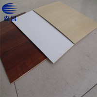 melamine mdf boards for cabinet