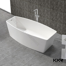 kingkonree no bubble double apron bathtub/ tall bathtubs/ japanese bathtub
