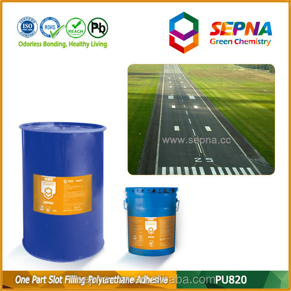 China supplier construction chemical concrete construction pu joint sealant