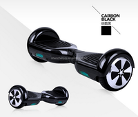 C2 2015 cheapest 6.5 Inch With Remote Smart Self Balance scooter 2 wheel Electric Hoverboard