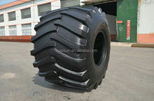 forestry flotation tire LS-2 pattern 66x43.00-25