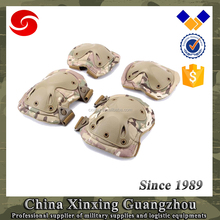 Military paintball running combat training Tactical padding in different color