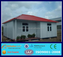 modern steel frame prefabricated houses,labor camp india