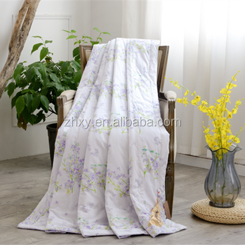 New Style wholesale Air Conditioner Summer Cool Duvet/Cool quilt