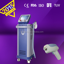 2015 selling diamond peel machine price laser diode painfree