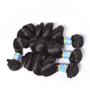 10a virgin adore hair distributors, loose wave human hair 27 piece hair weave grey, 100% brazilian human hair dropshipping