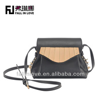 2014 Spring new punk fashion women cute bag lady handbag shoulder bag with diamonds and pointed rivets