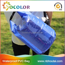 2015 Best sale Cell Phone Waterproof Bag With Earphone For Iphone 5 for outdoor sports