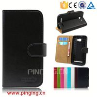 for Explay Bit Wallet Frame magnetic Leather Case for Explay Bit With Stand Card Holder Phone Bag Case