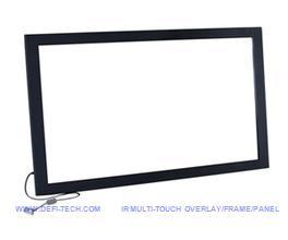 Multi Touch infrared ir infrared multi touch frame,infrared sensor touch screen