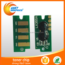 toner chip C13S050762 for Epson WorkForce AL M8100DN printer chip