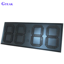 China supplier large led countdown timer