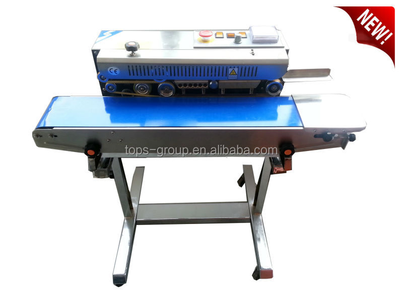 plastic water bag filling sealing machine (Hot sale)