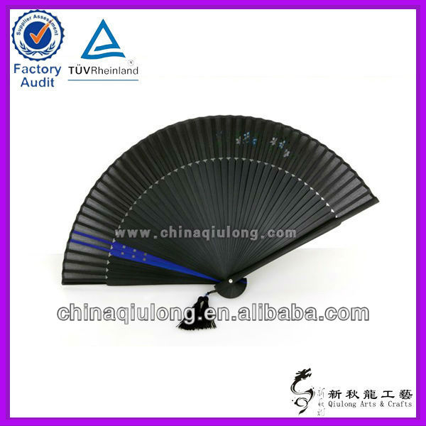 High Quality Japanese Favors Hand Fan Superior Supplier