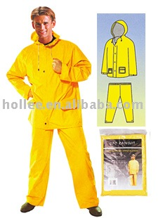 Men Adult Yellow Raincoat - Buy Men Raincoat,Adult Raincoat,Yellow ...