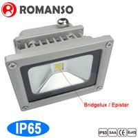 Energy saving High Lumen COB 10W Outdoor Mini Portable LED Flood Light