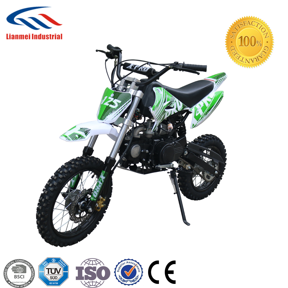 good- looking dirt bike/cheap pit bike 125cc dirt bike/125cc dirt bikes cheap for sale