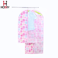 Foldable Fabric Hanging Cloth Cover Garment
