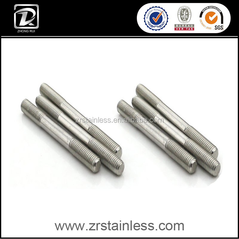 DIN938 630 (17-4PH) Stainless Steel Double End Threaded Rod