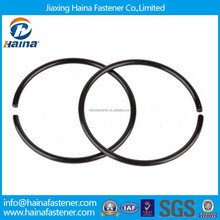 DIN7993 high quality round wire snap ring for shaft DIN9045 from China factory