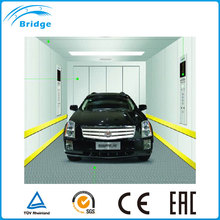 New Design Manual car lift elevator car elevator parking system for home