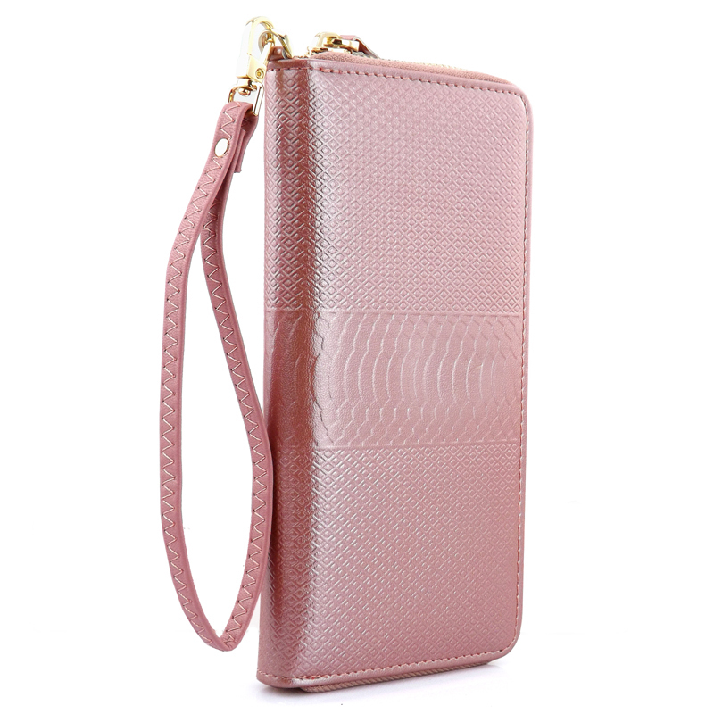 KID hot cheap wholesale fashion leather mobile phone wallet case