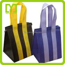 wholesale protect new design promotional non woven gift bag