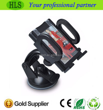 Factory Price Phone Mount On Car Windshiled CellPhone Car Mount Car Phone Holder For Iphone/Samsung/MP4/PDA/GPS