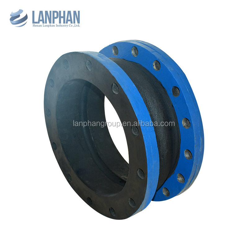 widely used spool type water rubber expansion joint