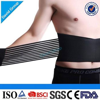 Top Supplier Wholesale Custom Adjust Lumbar Back Support With Oem Service