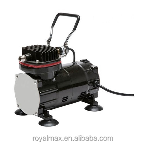 Mini tattoo/air compressor portable TC-80 for makeup,painting body.airbrush compressor