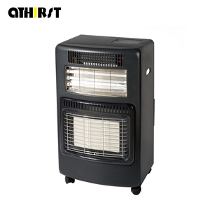 Gas & Portable Indoor Lpg Electrical Heater