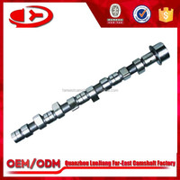 performance camshaft engine spare parts for FIAT 8140