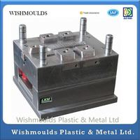 professional manufacturer bread crate/box mould