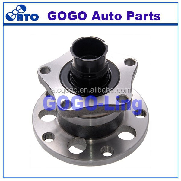 Rear Wheel Hub Bearing for Volkswagen PASSAT B5 AUDI A6 C5 SKODA Superb OEM 801344D 8E0501611J FAG-801344D