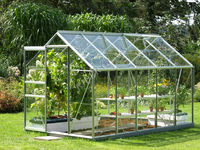 3-19mm Insulated Glass for Green House