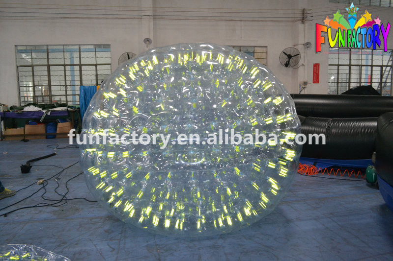 water park equipment for sale,bubble ball walk water,walk on water plastic ball